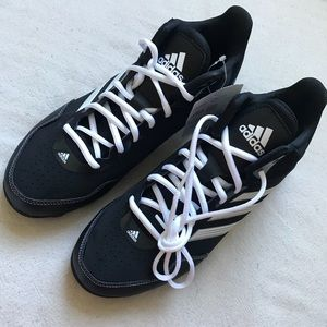 adidas wheelhouse Md mid cleats